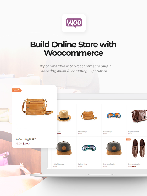 Espoira - eCommerce WordPress Theme - 4