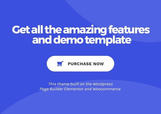 Market - Online Store WooCommerce WordPress Theme - 7